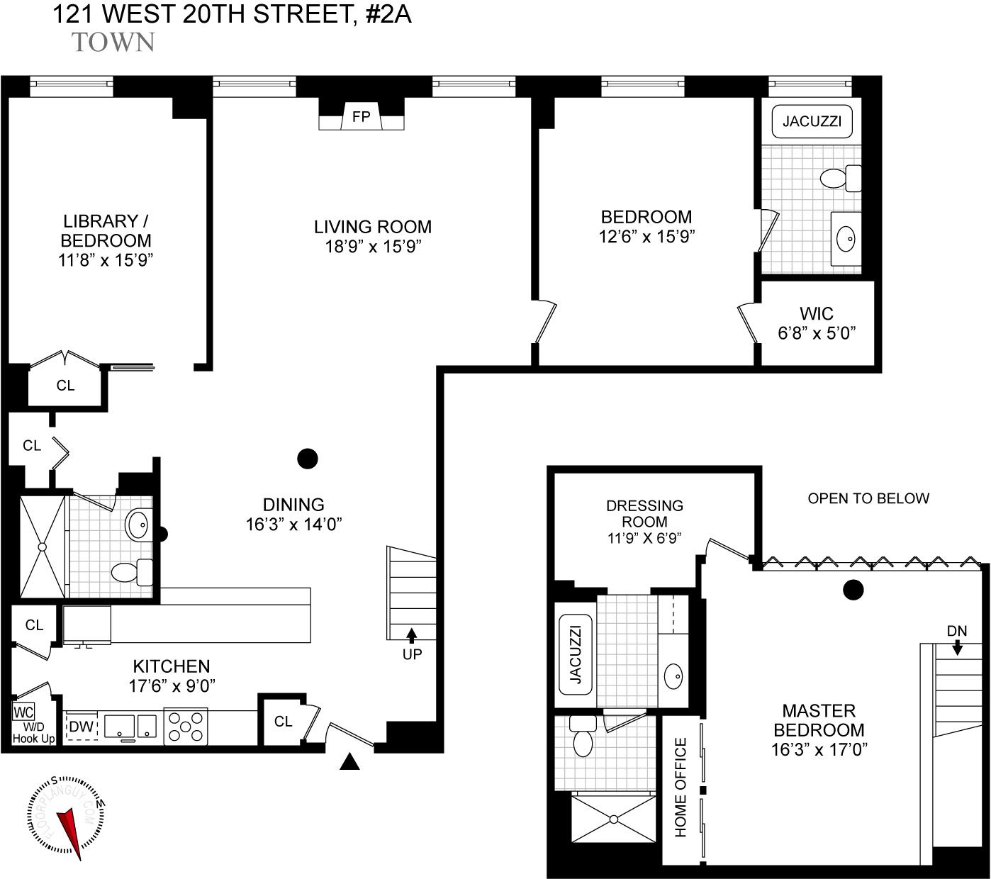 Nycha Apartment Floor Plans