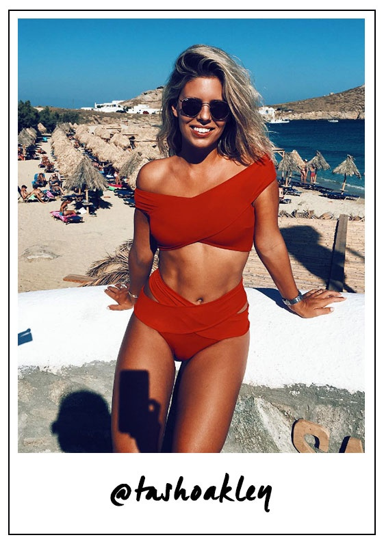 8 Instagram Bikini Babes On Our Radar