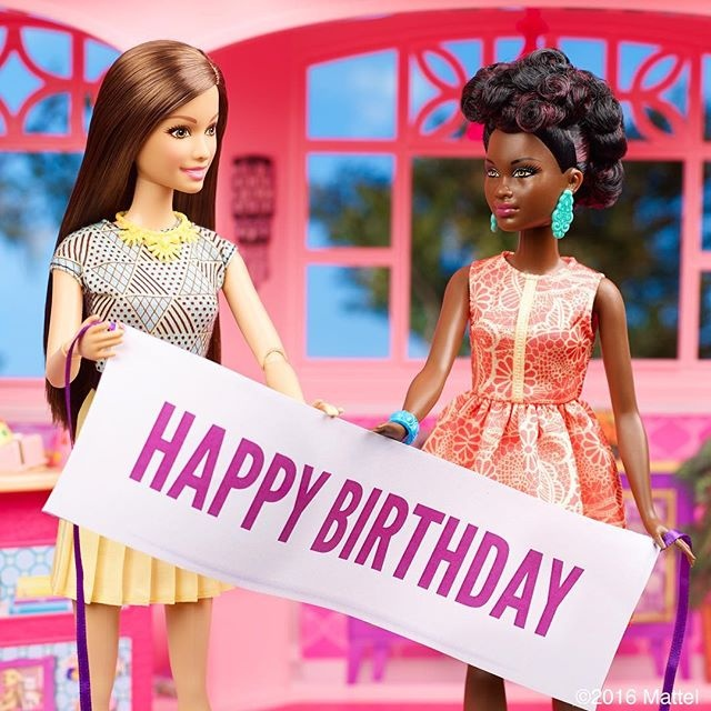 9 Reasons Barbie Is An Inspiring Woman