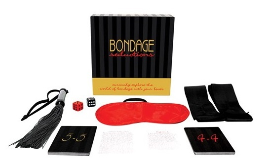 Bondage Toys You NEED to Know About