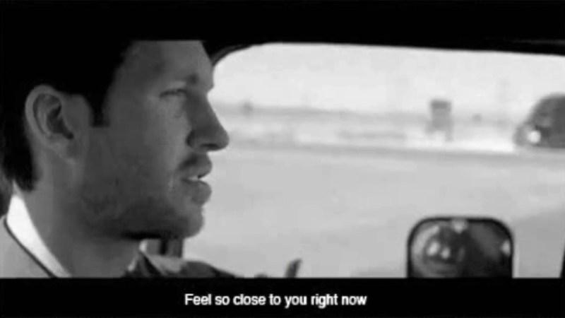 Calvin Harris Lyrics To Live By | #ManCrushMonday
