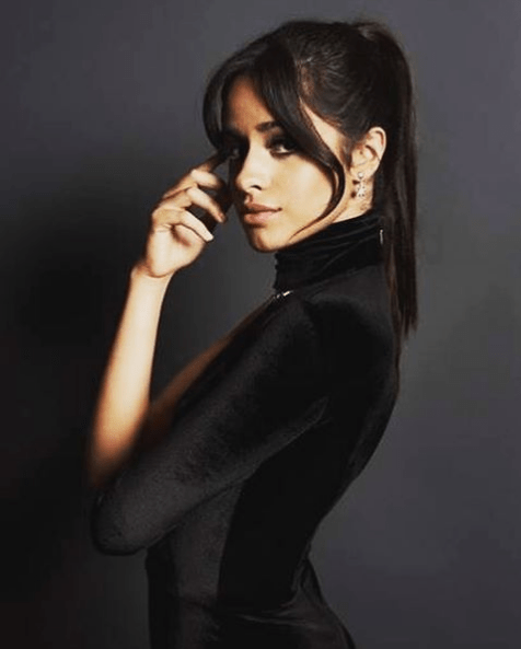 Friday Muse: Camila Cabello