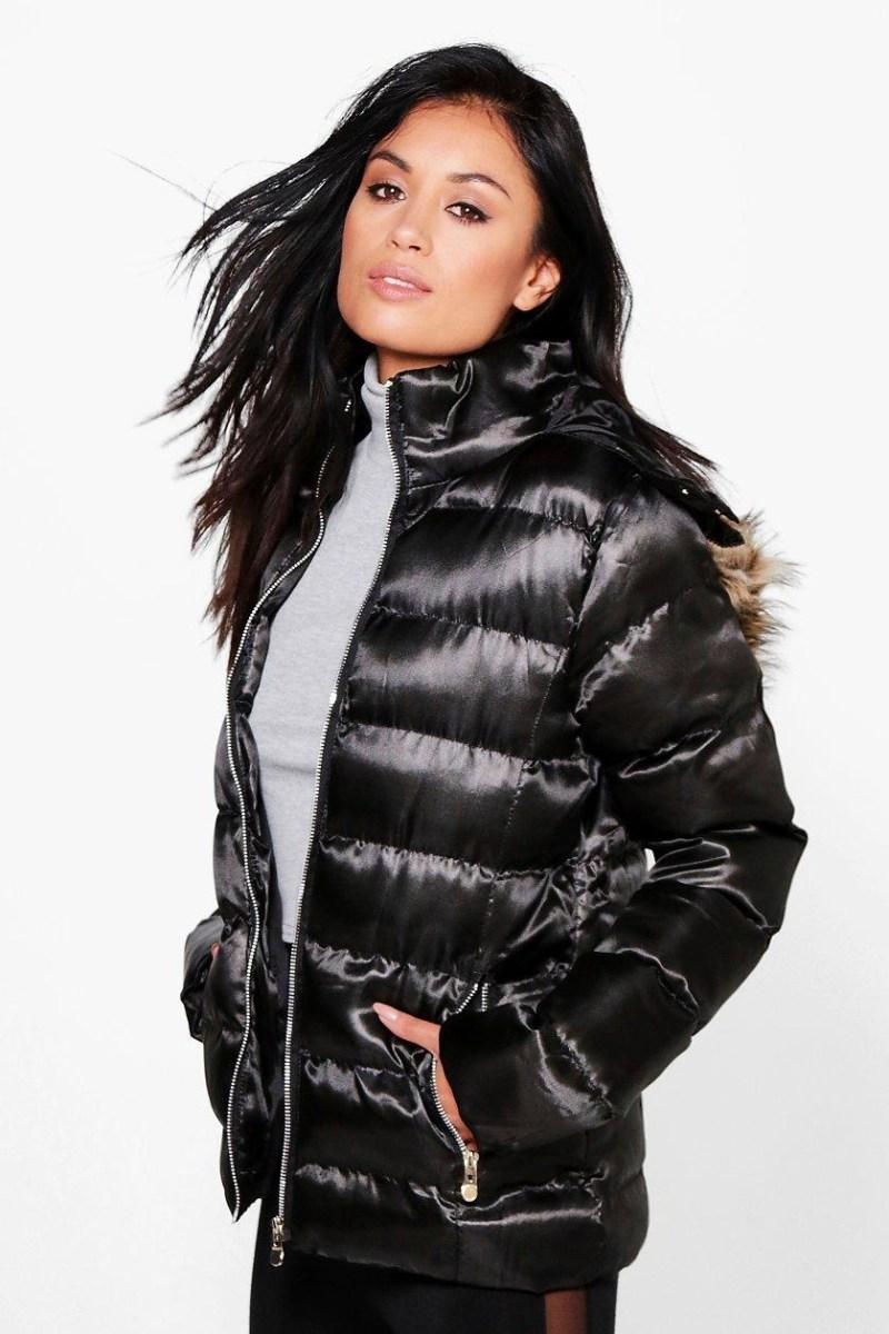 Get Your Coat...