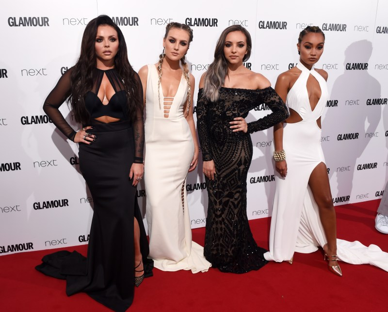 Glamour Awards GTL