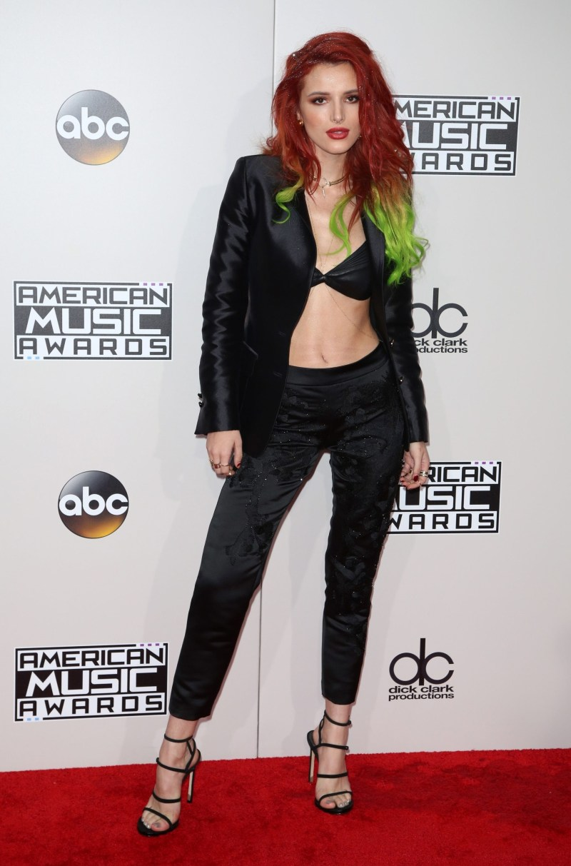 MTV'S AMERICAN MUSIC AWARDS