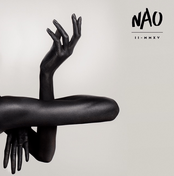 Review: NAO @ The Ritz