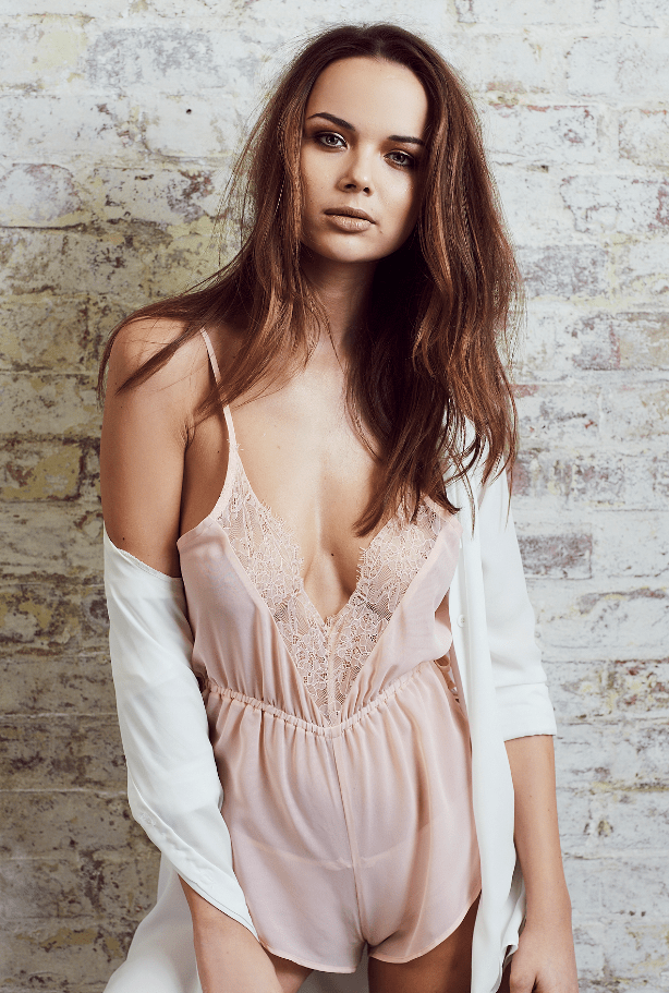 The Girl's Guide To Buying Lingerie This Xmas...
