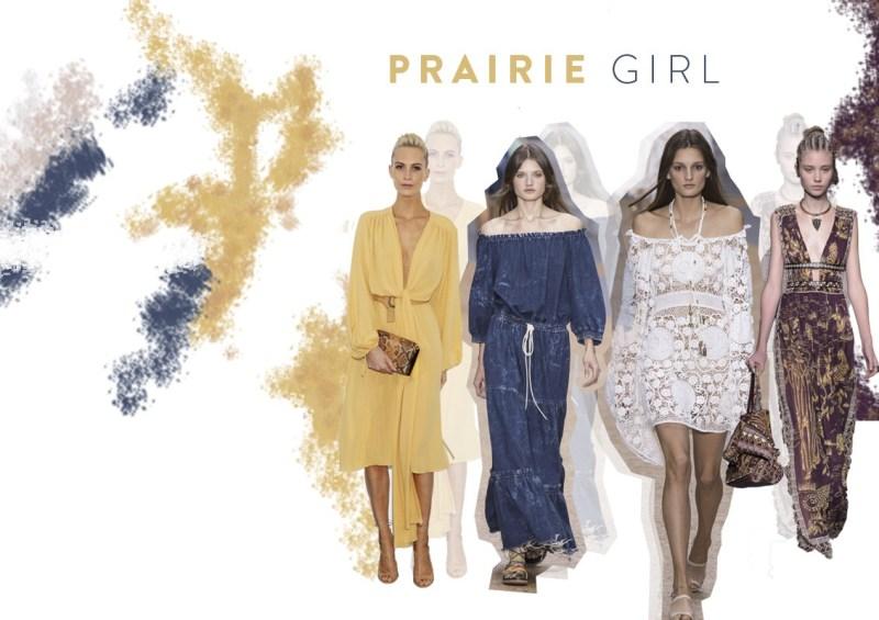 Trend Report | Prairie Girl