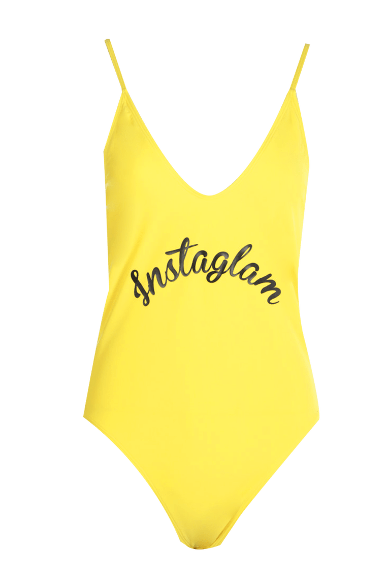 New York Instaglam Swimsuit