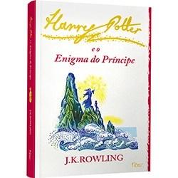 Harry Potter e o Enigma do Príncipe [Edição Colecionador]
