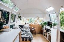 Live In 200-square-foot Airstream - Sunset Magazine