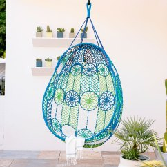 Anthropologie Hanging Chair Menards Lawn Lounge Chairs 12 Perfect Hammocks And Sunset Magazine