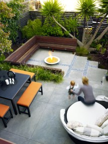 Yard Garden Small Space Big Ideas