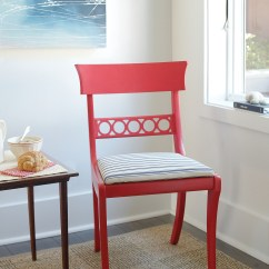 Diy Roman Chair Zone Swivel 54 Home Decorating Projects Sunset Magazine