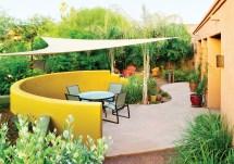 Design Backyard Bistro - Sunset Magazine