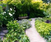 Edible Flower Garden Designs
