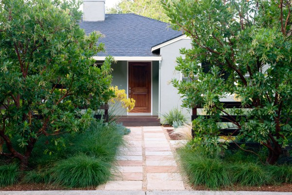 creative front-yard makeovers