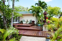 Front Yard Deck Ideas