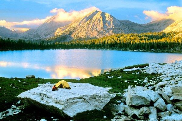 Best California Camping Sunset Sunset Magazine