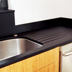 Kitchen Counters Appliances Package Eco Friendly Countertops Sunset Magazine