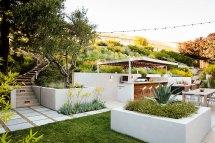 Hillside Landscaping Garden Ideas