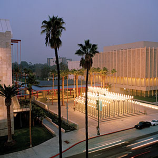 Los Angeles County Museum Of Art - Sunset Magazine