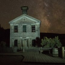 Ghost Town Sites Worth Visit - Sunset Magazine