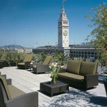 Hotels In San Francisco - Sunset Magazine