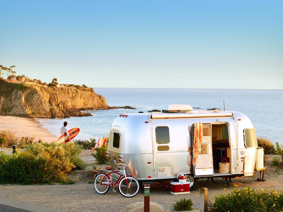 Best California Camping Sunset Magazine