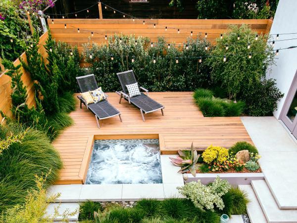 great deck ideas - sunset magazine
