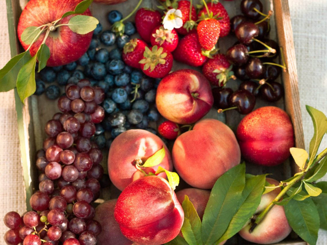 The Best Fruits To Plant In Cold Weather Sunset Magazine
