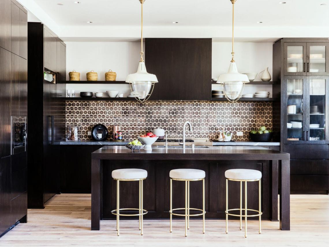 Modern Kitchen Design - Sunset Magazine