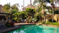 How to Design a Lush Tropical Retreat - Sunset Magazine ...