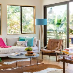 Interior Living Room Paint Ideas Red Leather Choose The Best Painting Idea Sunset Magazine Go Into Light