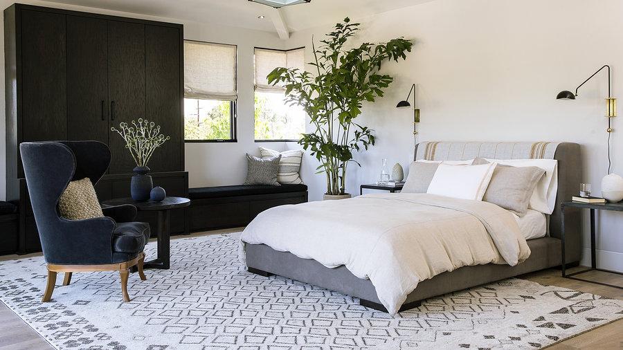 bedroom design guide sunset