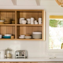 Easy Kitchen Remodel Stone Island Budget Ideas Sunset Magazine Remove Cabinet Fronts