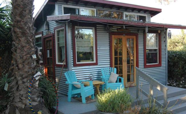 Cozy Vacation Cabin Rentals Sunset Magazine