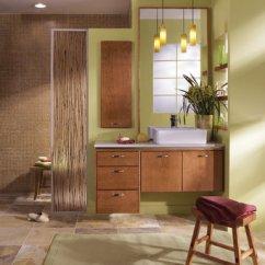 Carousel Kitchen Utensil Holder Sears Sinks 7 Smart Ideas For Countertop Storage - Sunset Magazine