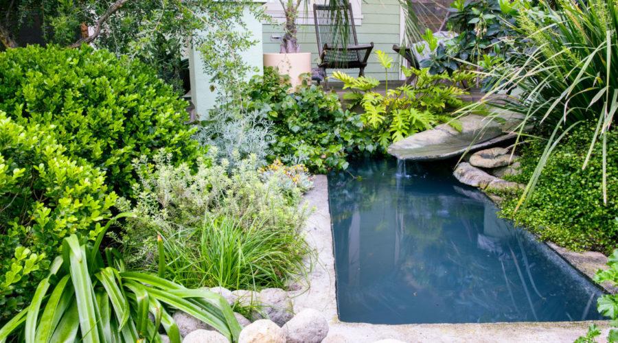 Great Garden Fountain Ideas Sunset Magazine