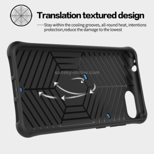For Xiaomi Redmi 5 Plus Pc Tpu Dropproof Sniper Hybrid Protective Back Case With 360 Degree