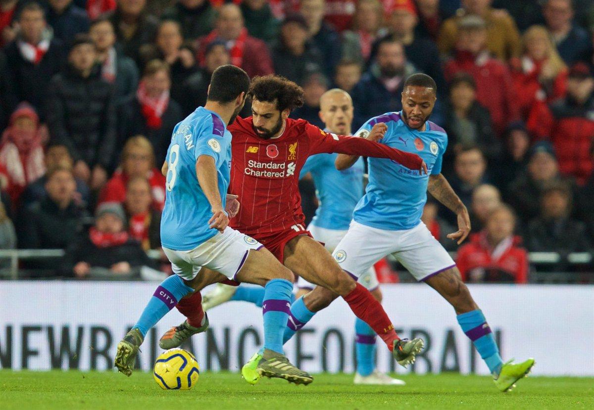 ليفربول ضد مان سيتي (1)