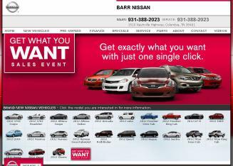 High Quality Barr Motors Columbia Tn Impremedia Net