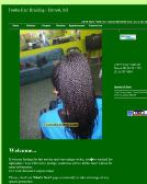 Touba African Hair Braiding In Detroit MI 23679 W 7