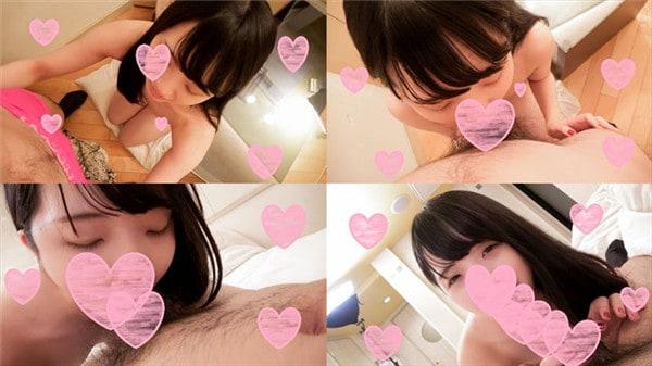 FC2PPV 1026923 【素人動画】第53弾 黒髪清楚系美少女!美マンで口リなさくらちゃんと中出しえっち!