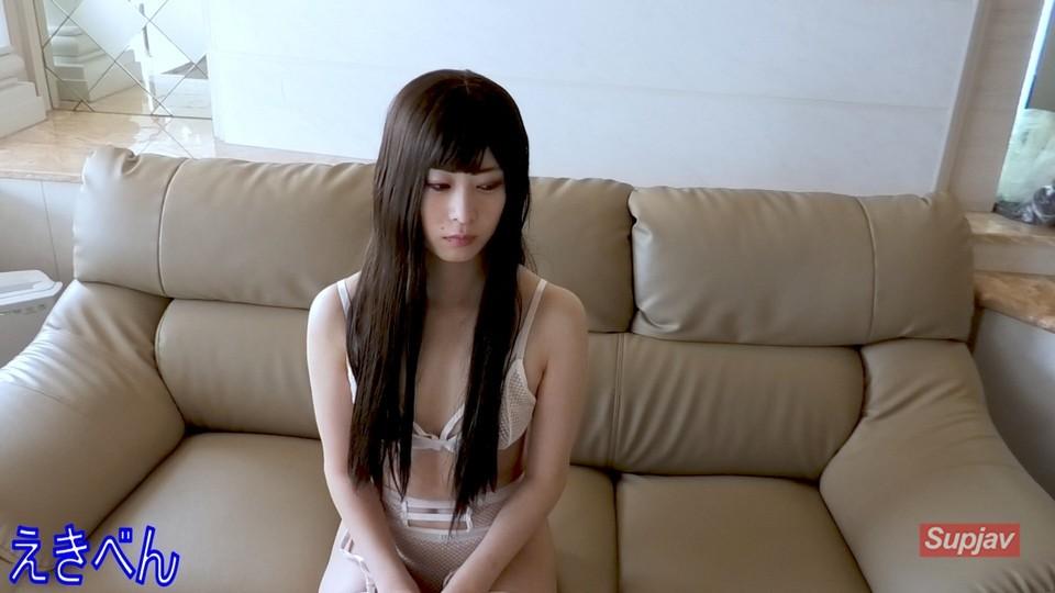 FC2PPV-2221106 【真正中出し】超美少女り〇ちゃんに三回中出し☆無☆【圧倒的射精】