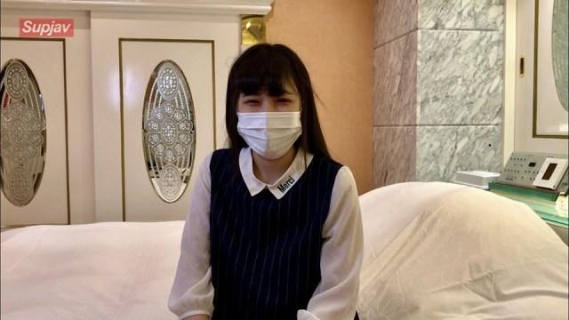 FC2PPV 2304647 うみちゃんの同級生。友達が舐め尽くした珍棒を上書きフェラ→大量顔射。