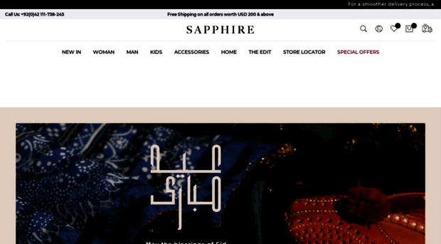pk.sapphireonline.pk - Sapphire Online- Women's U... - Pk Sapphire Online