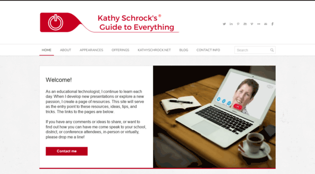Image result for guide to every samr kathy schrock