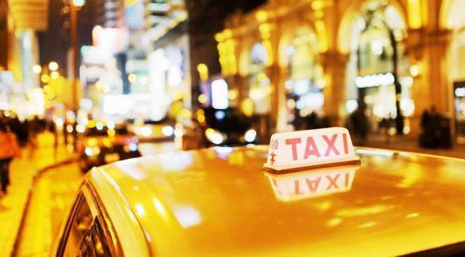 台湾のタクシーは「珍しい日本車」がいっぱい!車内には演歌が流れることも…!?