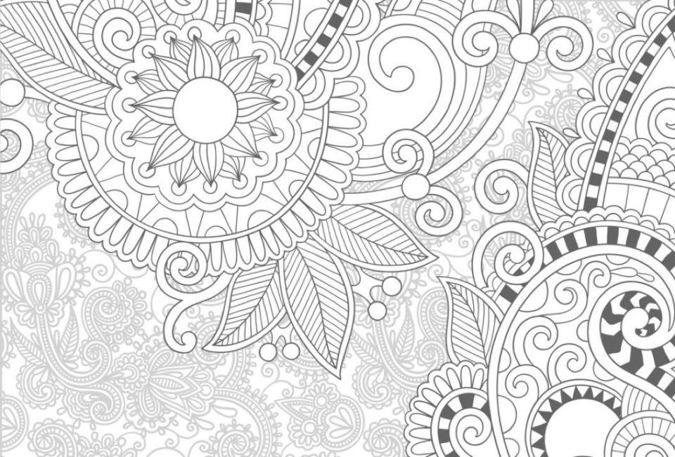 ストレスに効く!「大人の塗り絵」には、瞑想と同じリラックス効果アリ